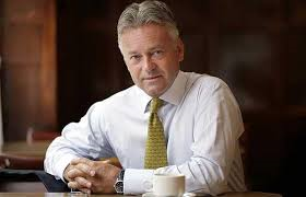 Sir Alan Duncan MP